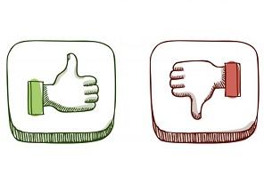 跨際數位行銷有限公司分析Google關鍵字和Facebook廣告的優缺點
