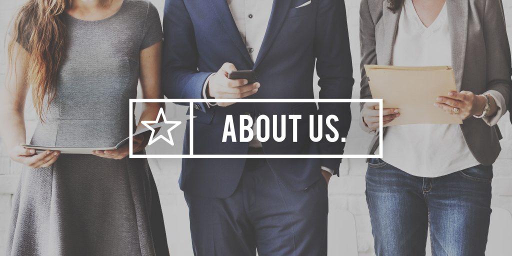 跨際數位行銷有限公司商務關於我們.