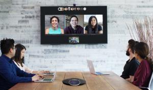跨際數位行銷有限公司透過網路研討會吸引客戶