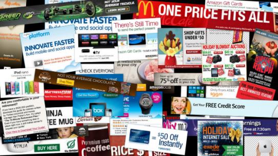 為什麼你不能忽略線上廣告的威力?