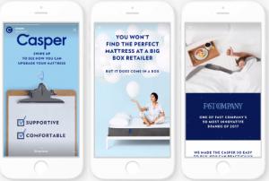 跨際數位行銷有限公司限時動態廣告的效果