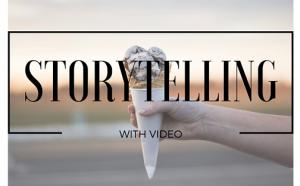 跨際數位行銷有限公司故事性影片比較容易吸引消費者的目光
