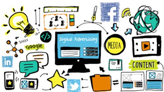 2019年要注意的3個數位廣告趨勢
