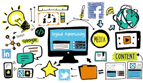 跨際數位行銷有限公司2019新線上廣告趨勢